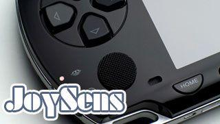 JoySens 1.5 - настройка аналогового джойстика