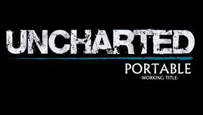 Арты из Uncharted Portable (NPG)