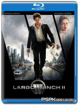 Ларго Винч 2. Заговор в Бирме / Largo Winch (Tome 2)(2011)