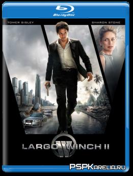 Ларго Винч 2. Заговор в Бирме / Largo Winch (Tome 2)(2011)