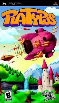 Platypus [FULL][ISO][ENG]