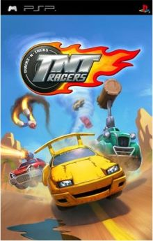 TNT Racers / Tracks N Tricks Racers [Patched][FULLRIP][ISO][ENG]