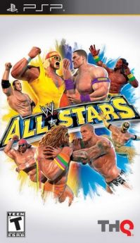 WWE All Stars (Patched) [RIP][CSO][ENG]