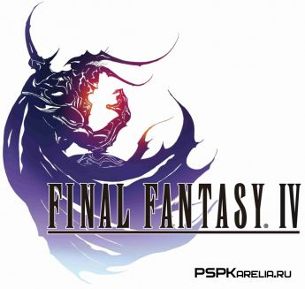 Видео-обзор Final Fantasy IV: The Complete Collection от IGN