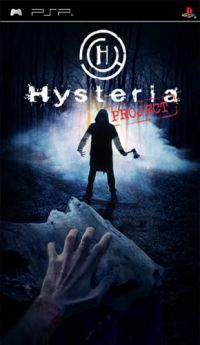 Hysteria Project (Patched)[FULLRip][ISO][ENG]
