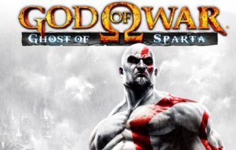 God of War: Ghost of Sparta [DLC]