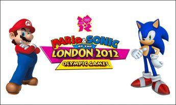 SEGA представила новую игру из серии Mario & Sonic