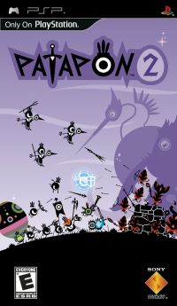 Patapon 2 [ISO][RUS]