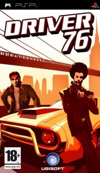 Driver '76 [Full][ISO][RUS]