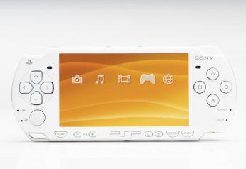 Какие бывают PSP