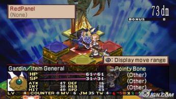Disgaea 2: Dark Hero Days [FULL][ISO][ENG]