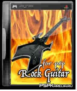 Rock Guitar - Death Note Mod v. 1.0.0 [ENG]