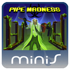 Pipe Madness (Patched) [FullRIP][CSO][ENG]