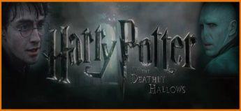 [TRAILER] Гарри Поттер и Дары смерти: Часть 2 / Harry Potter and the Deathly Hallows: Part 2 (2011)