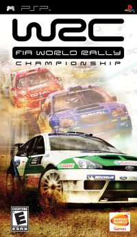FIA World Rally Championship [ENG][PBP]