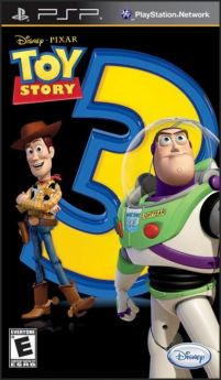 Toy Story 3: The Video Game (Patched)[FullRIP][CSO][RUS]