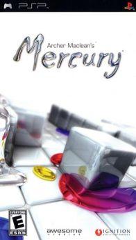 Archer Maclean's Mercury [FullRIP][CSO][ENG]