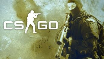 Counter-strike: Global Offensive первый трейлер