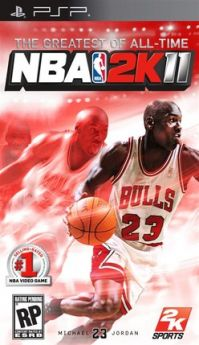NBA 2K11 [Patched] [FullRIP][CSO][ENG]