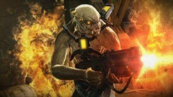 Resistance 4 будут делать другие разработчики