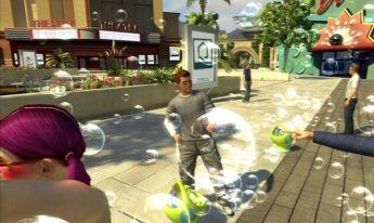 Sony переделает онлайновую вселенную PlayStation Home