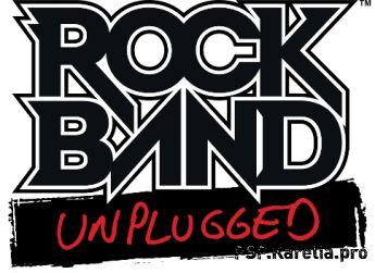 Rock Band Unplugged DLC (47 новых песен)[DLC][15.07.2011]