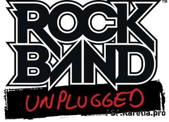Rock Band Unplugged DLC (47 новых песен)[DLC][15.07.2011]