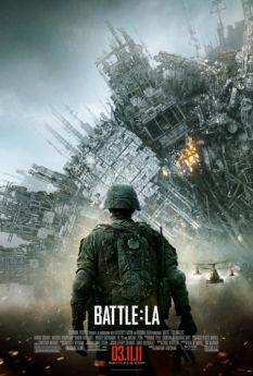Инопланетное вторжение: Битва за Лос-Анджелес [2011][BDRip]