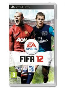 FIFA 12 [FULLRip][CSO][RUS]