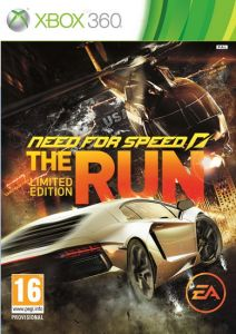 [Xbox] Need For Speed: The Run [ENG]