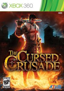 [Xbox] The Cursed Crusade [ENG]