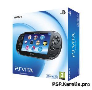 Официальная дата выхода PS Vita в Америке и Европе