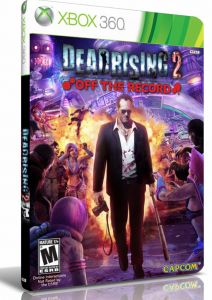 [Xbox] Dead Rising 2 Off The Record [Region Free / RUS]