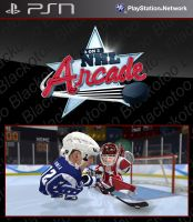 [PS3]3 on 3 NHL Arcade [USA\ENG] [FULL]