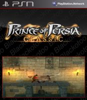 [PS3] Prince of Persia Classic [USA\ENG] [FULL]