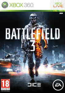 Battlefield 3 [JTAG/FULL] [Region Free/RUSSOUND]