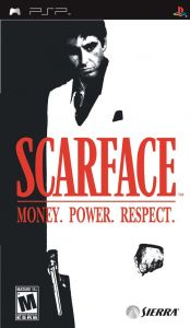 Scarface: Money. Power. Respect. [EUR] [ISO]