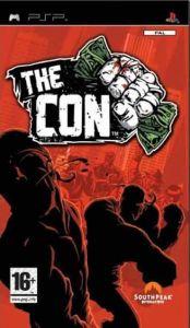 The Con [ENG][ISO][EU]