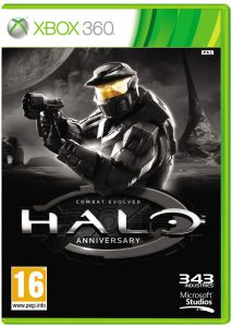 [Xbox] Halo: Combat Evolved Anniversary [ Region Free][Eng ]