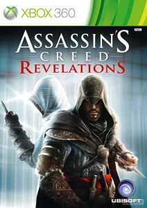 [Xbox] Assassin's Creed: Revelations [Region Free][RUSSOUND]