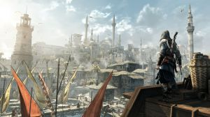 [Xbox] Assassin's Creed: Revelations [Regoin Free][RUSSOUND]