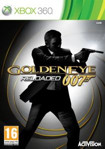 [Xbox] Goldeneye 007 Reloaded [Region Free][RUS]