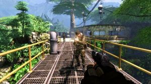 [Xbox] Goldeneye 007 Reloaded [Region Free][RUS]