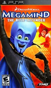 Megamind: The Blue Defender (Patched)[FULLRip][CSO][ENG]