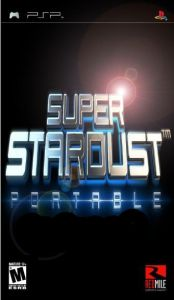 Super Stardust Portable [RUS][FULL]