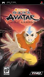Avatar: Legend of Aang [ENG][СSO][FULL]
