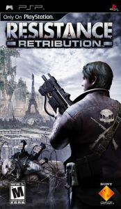 Retribution [RUS][Patched]