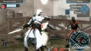 Assassin's Creed: Bloodlines [RUS][Patched]