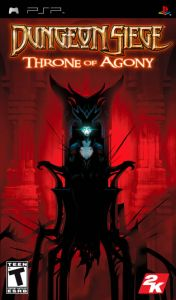 Dungeon Siege Throne of Agony [FULL][ISO][ENG][EU]
