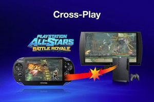 Подробности о кроссплатформенной поддержке между PS3 и PS Vita